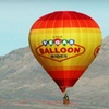 Up to 55% Off Sunrise Hot Air Balloon Ride for Two