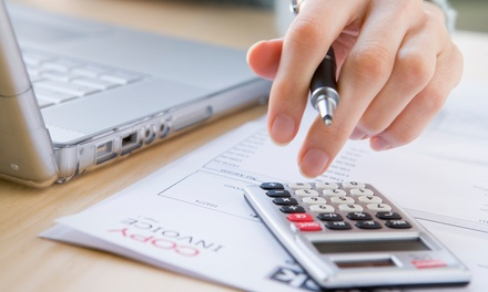 Online Accounting and Bookkeeping Courses from Excel With Business (Up to 91% Off). Three Options Available.
