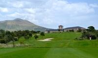4, 8, 12 o 16 horas de clases de golf desde 29,90 € en Escuela De Golf Asr Los Angeles De San Rafael