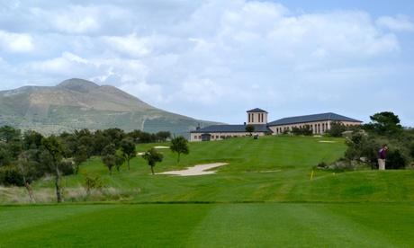 4, 8, 12 o 16 horas de clases de golf desde 29,90 € en Escuela De Golf Asr Los Angeles De San Rafael Oferta en Groupon