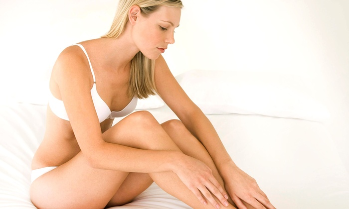BioVital MedSpa - Windmill Ranch Estates: 7 Laser Hair-Removal Treatments for a Small, Medium, or Large Area at BioVital MedSpa in Weston (Up to 83% Off)