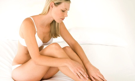 7 Laser Hair-Removal Treatments for a Small, Medium, or Large Area at BioVital MedSpa in Weston (Up to 81% Off)