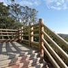 高知 テラスから眺める絶景オーシャンビューに宿泊/1泊2食