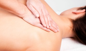 Elements Therapeutic Massage: 55- or 80-Minute Massage at Elements Therapeutic Massage (Up to 56% Off)