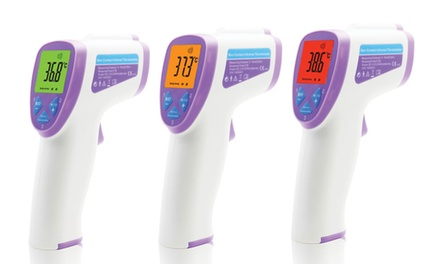 Termometro a infrarossi Gima