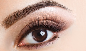 Brow & Lash Parlour: $19 for Eyebrow Threading and Brow and Lash Tint, or $39 for Lash Extensions at Brow & Lash Parlour (Up to $99 Value)