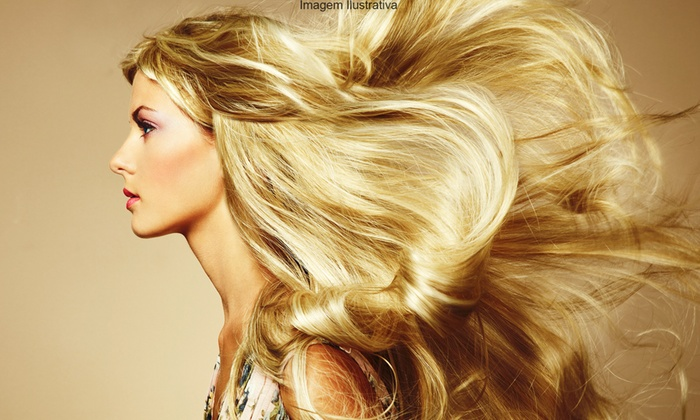 Capelli Rossi Salon - Downtown Scottsdale: Cut-and-Color Package, or a Brazilian Blowout at Capelli Rossi Salon (50% Off)