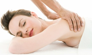 All About You Day Spa: One or Three 60-Minute Swedish Massages at All About You Day Spa (Up to 58% Off)