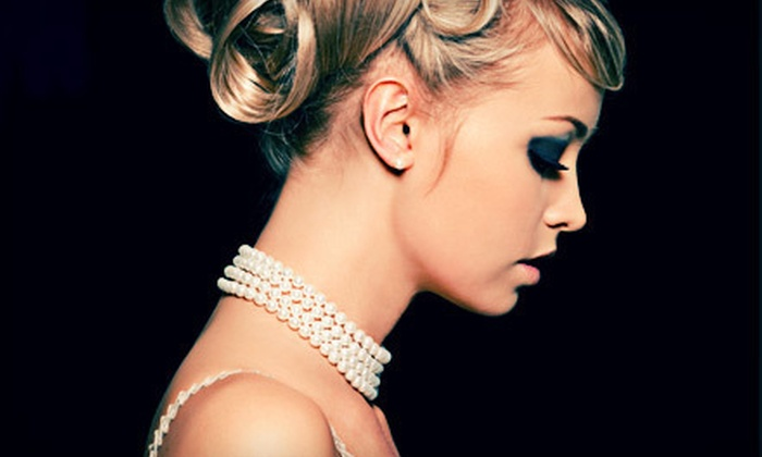 Prized Pearls: Pearl Jewellery from Prized Pearls (Up to 75% Off). Two Options Available.