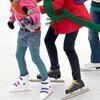 50% Off a Kids' Ice-Skating Camp at AZ Ice