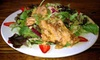 The Oakk Room - Buffalo: Dinner and Appetizers for Two or Four at The Oakk Room (Up to 53% Off)