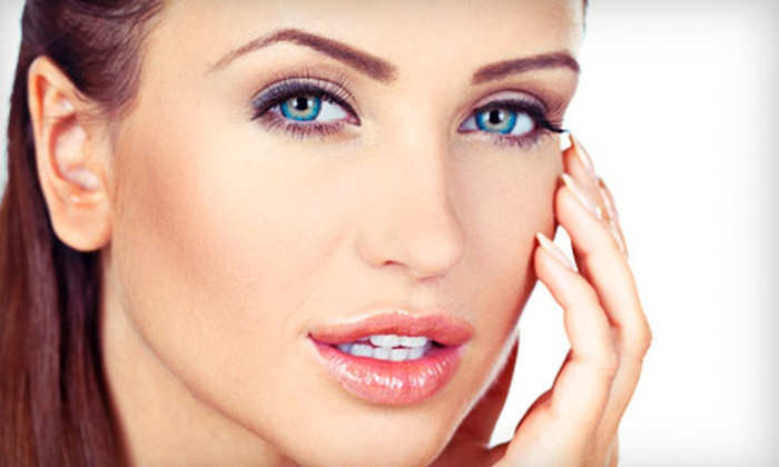 DC Derm Docs - Dupont Circle: SilkPeel or Up to 20 Units of Botox or Dysport at DC Derm Docs (53% Off)