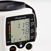 $24.99 for a Digital Wrist-Cuff Blood-Pressure Monitor