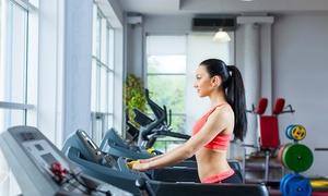 Palestra Fitman&Fitlady: Fino a 30 lezioni di cardio fitness con personal trainer (sconto fino a 96%)