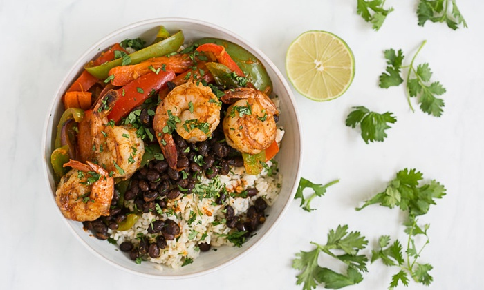 Cook Smarts: Six or Twelve Months of Online Healthy Meal Plans from Cook Smarts (Up to 60% Off)