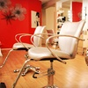 Up to 61% Off Hairstyling at OM Vogue