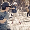 Up to 63% Off Baseball Practice or Instruction