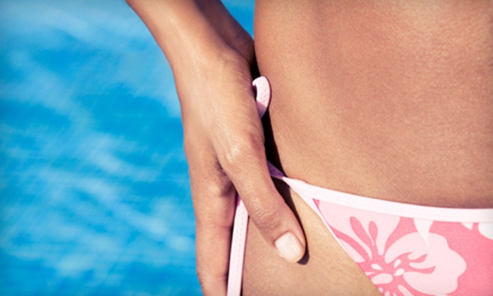 Exel Aesthetic Biotechnology - Exel Spa: One or Two Brazilian Bikini Waxes at Exel Aesthetic Biotechnology in Doral (Up to 59% Off)