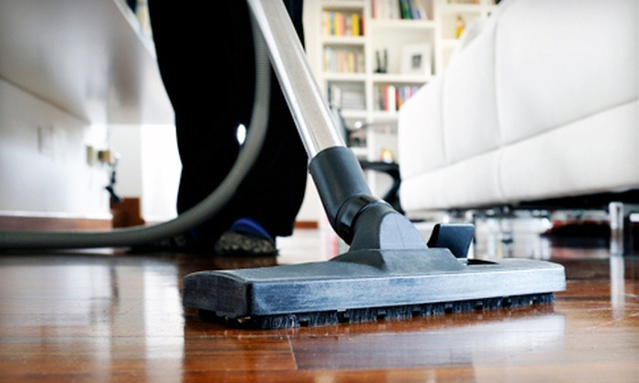 Maids Maids Maids - Houston: Two or Four Hours of House Cleaning from Maids Maids Maids (Up to 57% Off)
