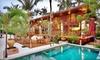 Elements Boutique Resort & Spa: Five- or Seven-Night Stay at Elements Boutique Resort & Spa in Thailand