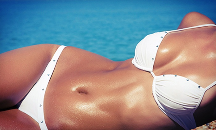 Lay Bare Waxing Salon - Northridge Fashion Center: $15 for One Brazilian Wax at Lay Bare Waxing Salon ($30 Value)