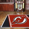 """$99 for Any 5'4""""x7'8"""" Sports-Team Floor Rug from My Sports Rug ($250 Value)"""