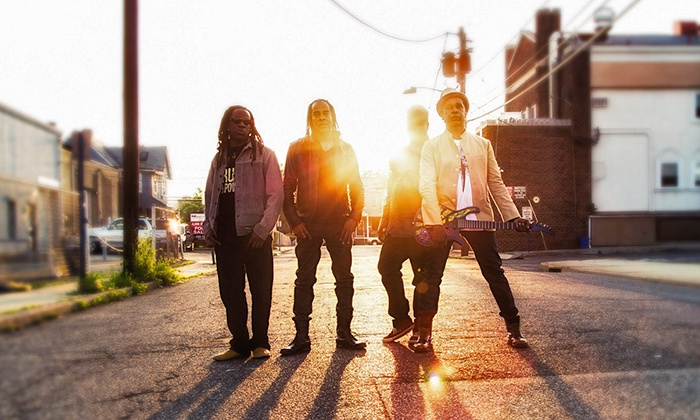 Living Colour - The Strip: Living Colour at Hard Rock Live Las Vegas on Monday, October 6 (Up to 46% Off)