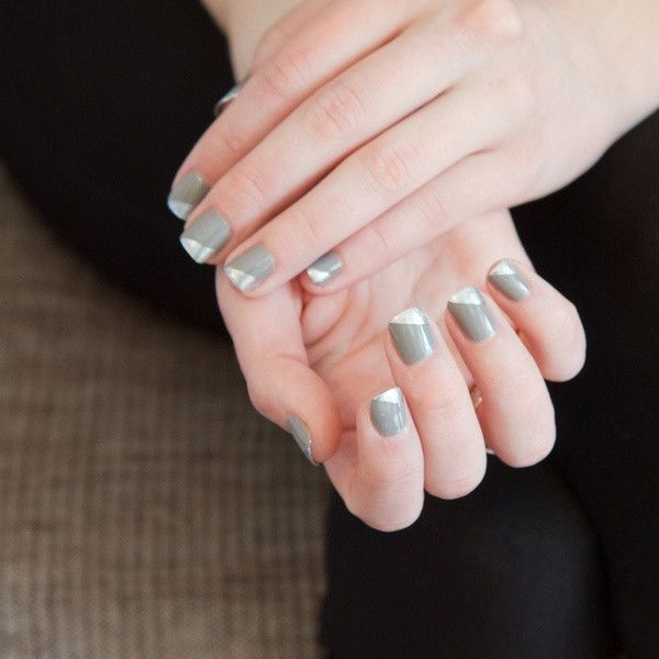 Gel Manicure - Nails Naturally | Groupon