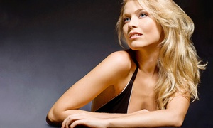 Colour Keys - 1st Account: Full-Head Foils With Cut, Conditioning and Blow-Dry for £29 at Colour Keys (Up to 61% Off)