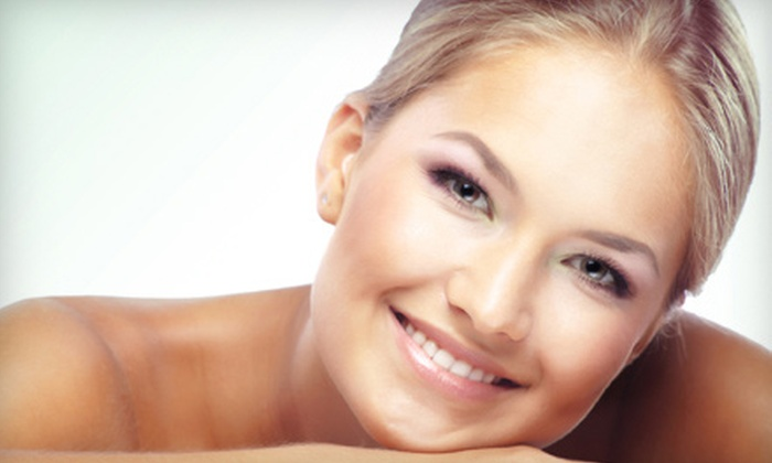 Love Aesthetics Studio - Worthington: Two, Four, or Six Microdermabrasion Facials at Love Aesthetics Studio (Up to 54% Off)
