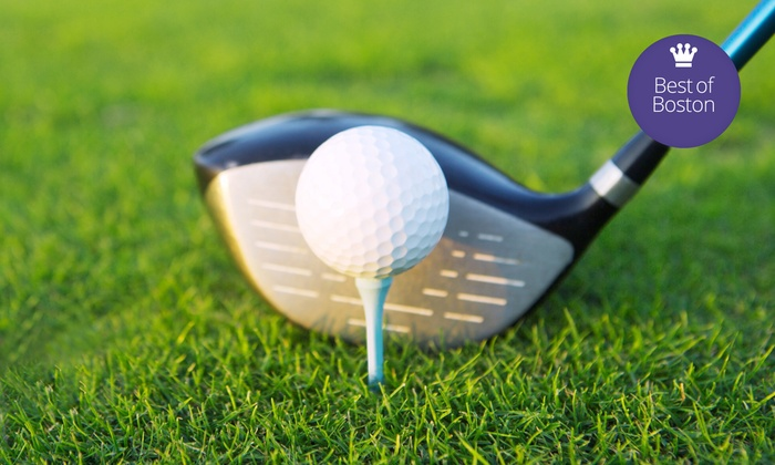 Townsend Ridge Country Club - Townsend: $35 for 18 Holes of Golf, Cart, and Bucket of Range Balls at Townsend Ridge Country Club ($70 Value)