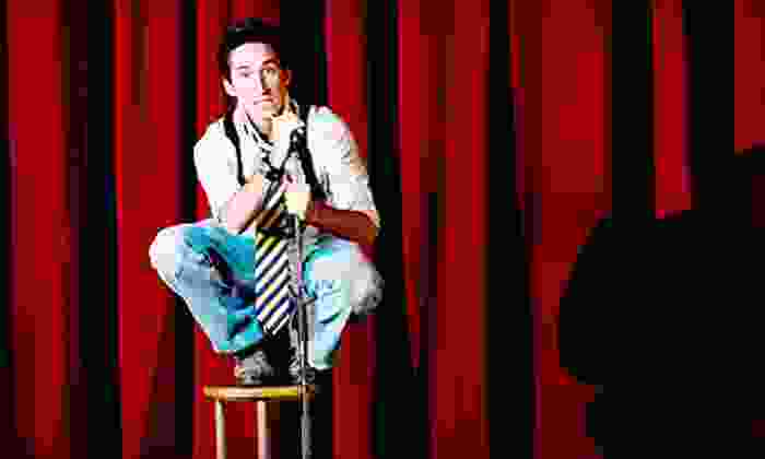 Stanford's Comedy Club - Stanford and Sons Comedy Club: Comedy Night for Two, Four, or Eight with Chips-and-Dip Appetizers at Stanford's Comedy Club (Up to 80% Off)