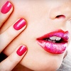 Up to 52% Off Manicures and Acrylic Nails