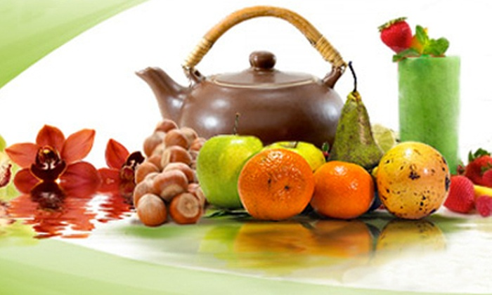 Frapez Smoothie Spa - Castro: Three-, Five-, or Seven-Day Cleansing Detox at Frapez Smoothie Spa (Up to 54% Off)