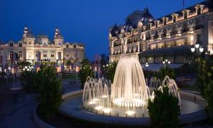 Monaco : 1 à 3 nuits avec pdj et boisson de bienvenue en option Cap D'Ail