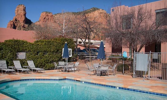 Bell Rock Inn - Sedona, AZ: Two-Night Stay in a Studio Suite at Bell Rock Inn in Sedona, AZ