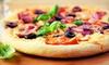 Gatti's Pizza - Multiple Locations: $7 for a Pizza Buffet for Two at Gatti's Pizza ($14.98 Value)