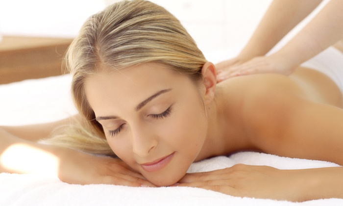 The Healing Power Of Touch - Northland: $35 for One 60-Minute Custom Massage with Aromatherapy at The Healing Power Of Touch ($75 Value)