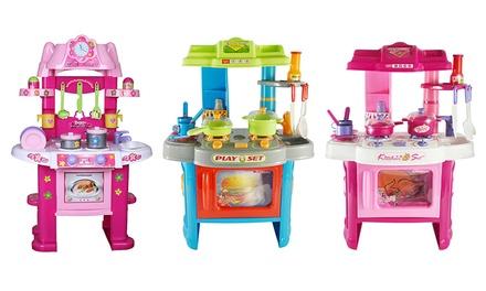 Cucina per bambini groupon for Groupon shopping arredamento