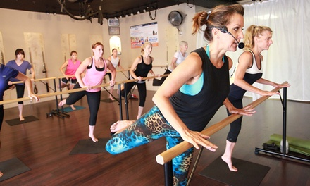 10 or 20 Fitness Classes at Revive Fitness & Lifestyle Management (Up to 71% Off)