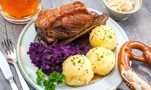 Partyservice Hase: Oktoberfest-Catering für 10, 20, 30 oder 40 Personen vom Partyservice Hase ab 109,90 € (bis zu 57% sparen*)