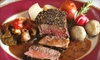 Up to 57% Off at Andrea's Restaurant in Metairie