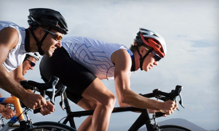 TriJungle - Coconut Grove: Triathlon Apparel and Gear at TriJungle (Up to 51% Off). Two Options Available.