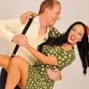 Up to 64% Off Ballroom Dance Lessons