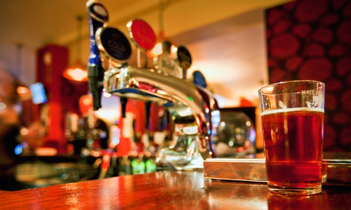Chicago's Finest Tours - Chicago: Pedway Pub Crawl or Brunch Tour for Two from Chicago's Finest Tours (50% Off)
