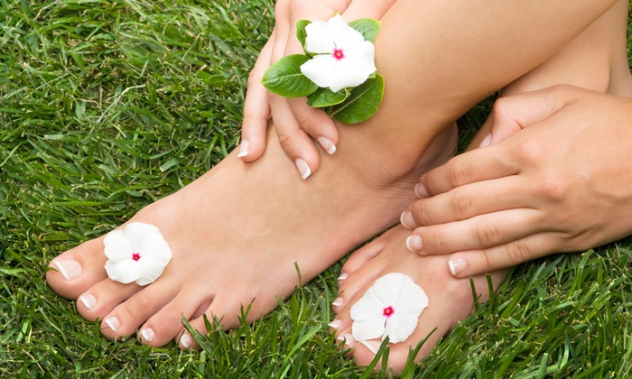 Willow Day Spa - North Scituate: One or Two Facials with Paraffin Dip and Hot-Stone Foot Treatment at Willow Day Spa (Up to 57% Off)