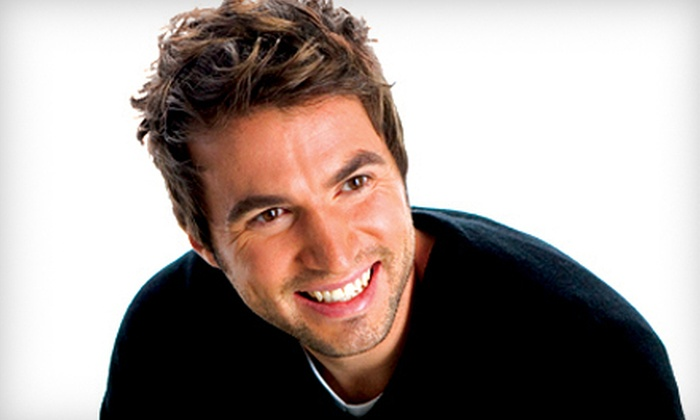 Nathan Pacheco - Horton Plaza: Nathan Pacheco Concert at Balboa Theatre on November 15 at 7:30 p.m. (Up to 51% Off). Three Options Available.
