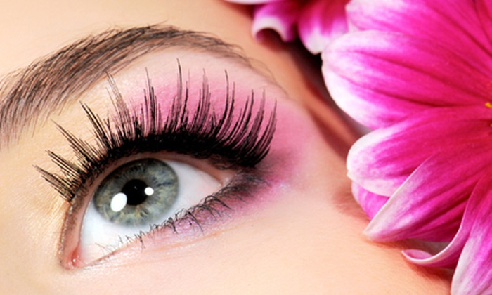 Beyond Beauty Lashes - Garden Grove: Eyelash Extensions at Beyond Beauty Lashes (Up to 59% Off). Three Options Available.