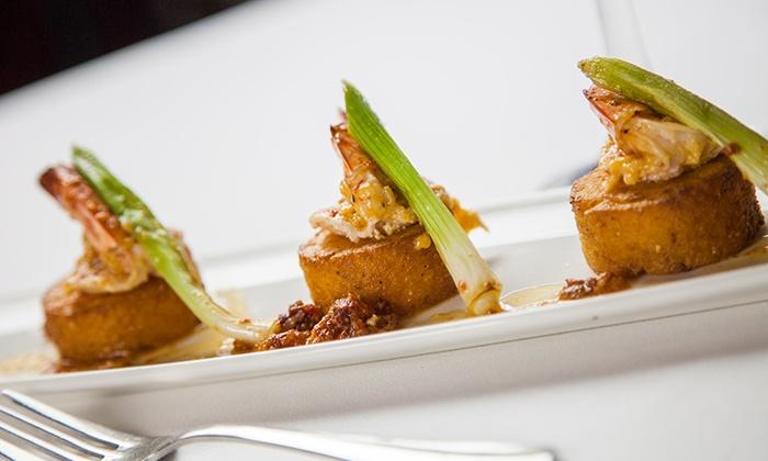 Scapa Italian Kitchen - Clarendon Hills: Dinner for Two or Four at Scapa Italian Kitchen (Up to 47% Off)