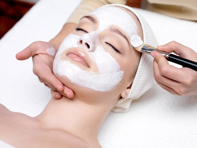 Two or Four Signature Facials at VenusKardia (Up to 59% Off)